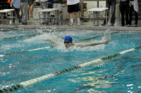 THS Swim vs Dominion 304